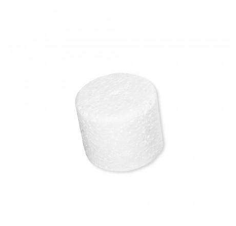 Styropian do tortów 14 cm atrapa wys. 8cm