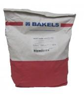 12,5 kg Polewa biała NON TEMP BAKELS Surogat