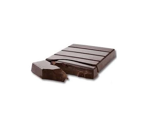 2kg MIAZGA KAKAOWA BLOK Cocoa Mass 100% 775 003 Lubeca