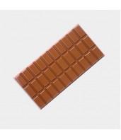 Forma do tabliczki czekolady 158 mm HB-0017-S