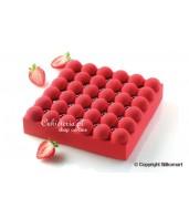 Forma silikonowa BUBBLE 27.201.87.0065 Silikomart