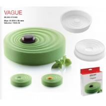 Forma silikonowa VAGUE 28.205.87.0065 Silikomart