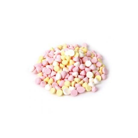 300g Mini bezy kolorowe - posypka do lodów i deserów