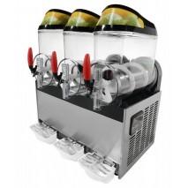 3x10l Dyspenser GRANITOR do granity napojów chłodzących