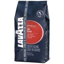 1kg Kawa ziarnista TOP CLASS 90% Arabica 10% Robusta Lavazza