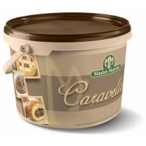 5kg Polewa Caravella Cover Cacao AX52CB  Master Martini