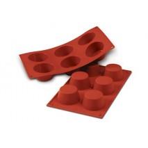 Forma silikonowa SF021 Big Baba do monoporcji 10.021.00.0000 Silikomart
