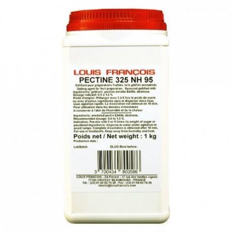 1kg PECTINE 325 NH 95 1630A Louis Francois