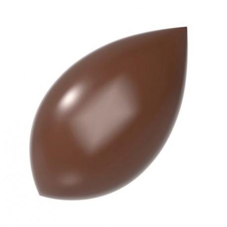 Forma do pralin Frank Haasnoot 1673CW Chocolate World