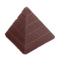Forma do pralin Korona 1028CW Chocolate World