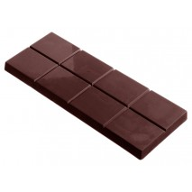 Forma tabliczka Ruby 1906CW 2x56g Chocolate World