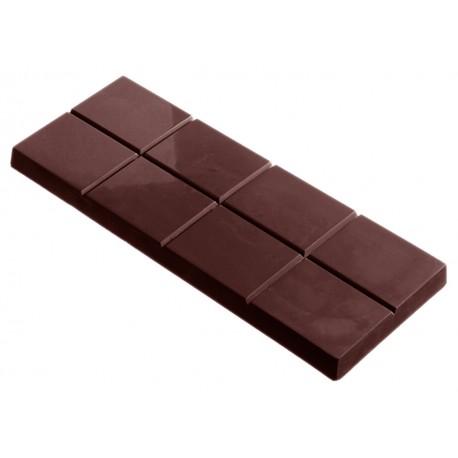 Forma tabliczka Ruby 1906CW 2x56g Chocolate World