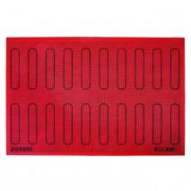 Mata do makaroników silikonowa MAC02 60x40 cm Silikomart