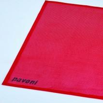 AIR MAT Mata perforowana do pieczenia wzór ecler ECL20 60x40 cm Pavoni