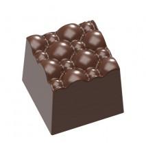 Forma do pralin Bańki 1677CW Chocolate World