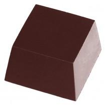 Magnetyczna forma do pralin Kwadrat 1000L02 Chocolate World