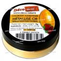 9g CHPP150 Barwnik Metalizowany ZŁOTO Deco Relief