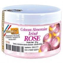 25 g CH156 Barwnik Opalizujący ROSE Deco Relief