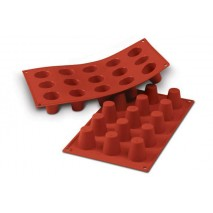 SF019 Forma silikonowa SMALL BABA 30.019.00.0060 Silikomart