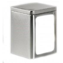 SERWETNIK Metalowy 17x17 Carpino