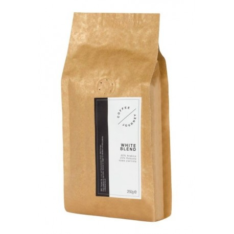 1kg Coffee Journey WHITE Blend