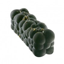 KE041 Forma silikonowa ATOMIC do nowoczesnych deserów Pavoni