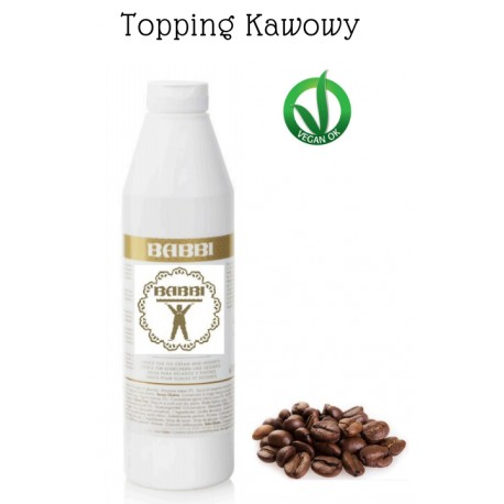 1kg Topping Caffe KAWOWY 13203 Babbi