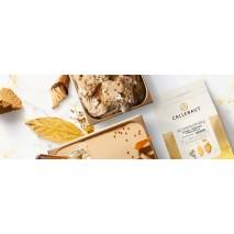 2,5kg ICE CHOCOLATE GOLD 35,9% ICE-42-GOLD-552 Karmelowa czekolada do lodów Callebaut