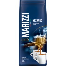 1kg Kawa ziarnista AZZURRO 100% Arabica MEDIUM Marizzi