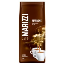1kg Kawa ziarnista MARRONE 100% Arabica MEDIUM Marizzi