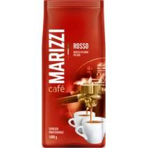 1kg Kawa ziarnista ROSSO 45% Arabica 55% Robusta MEDIUM Marizzi