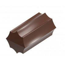 Forma do Pralin STAR TRUFFLE Alexandre Bourdeaux 1730CW Chocolate World