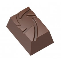 Forma do Pralin DIAGRAM Arthur Tuytel 1619CW Chocolate World