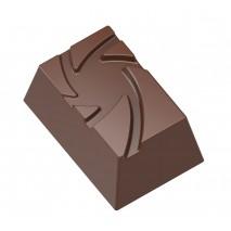 Forma do Pralin DIAGRAM Arthur Tuytel 1619CW Chocolate World