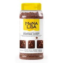 650g Drobna Posypka STRZELAJĄCA w mlecznej czekoladzie CHM-PN-6329-EX-999 Mona Lisa