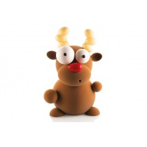 Modułowa Forma do czekolady Renifer KITRUDOLF 70.105.99.0065 Silikomart