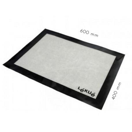 400/600 mm MATA/STOLNICA Silikon + włókno szklane GOURMET 0231360B04M067 Lekue