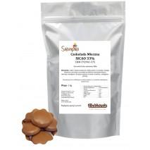 1kg Czekolada MLECZNA CHM-T92941-575 SICAO 33% Barry Callebaut
