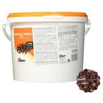 3,75kg Bake Stable CHUNKS DARK Kawałki CIEMNEJ czekolady do zapiekania Dawn
