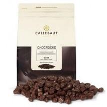 2,5kg CHOCROCKS DARK Kamyki z ciemnej czekolady CHD-GL-47X11-556 Callebaut