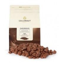 2,5kg CHOCROCKS MILK Kamyki z mlecznej czekolady CHM-GL-47U23S-556 Callebaut