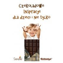 Czekoladowe Inspiracje dla dzieci i dorosłych _ Poradnik