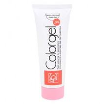 100g Barwnik RÓŻOWY w ŻELU ColorGel Rosa Candy 23123 Modecor