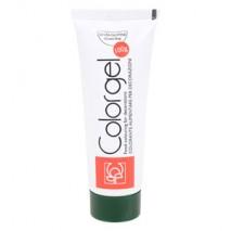 100g Barwnik ZIELONY CIEMNY w ŻELU ColorGel Verde Bosco 23128 Modecor