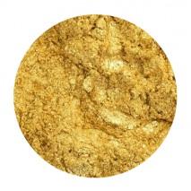 1kg Barwnik w proszku Metalizowany ZŁOTO Shimmering Dust Gold F100-0042 Food Colours