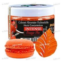 50g Barwnik POMARAŃCZOWY w PROSZKU Intense Orange Feu INT32 Deco Relief