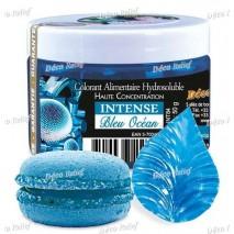 50g Barwnik NIEBIESKI w PROSZKU Intense Blue Ocean INT84 Deco Relief