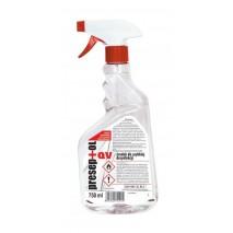 750 ml PRESEPTOL QV środek do szybkiej dezynfekcji POWIERZCHNI Lakma Professional