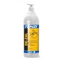 1l DE-ZAL GT płyn do dezynfekcji rąk o działaniu bakteriobójczym i grzybobójczym Tenzi
