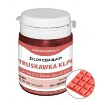 35g Barwnik naturalny TRUSKAWKOWY do Czekolady CHOCO-050 KLPL Food Colours